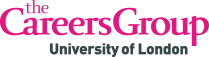 The Careers Group logo